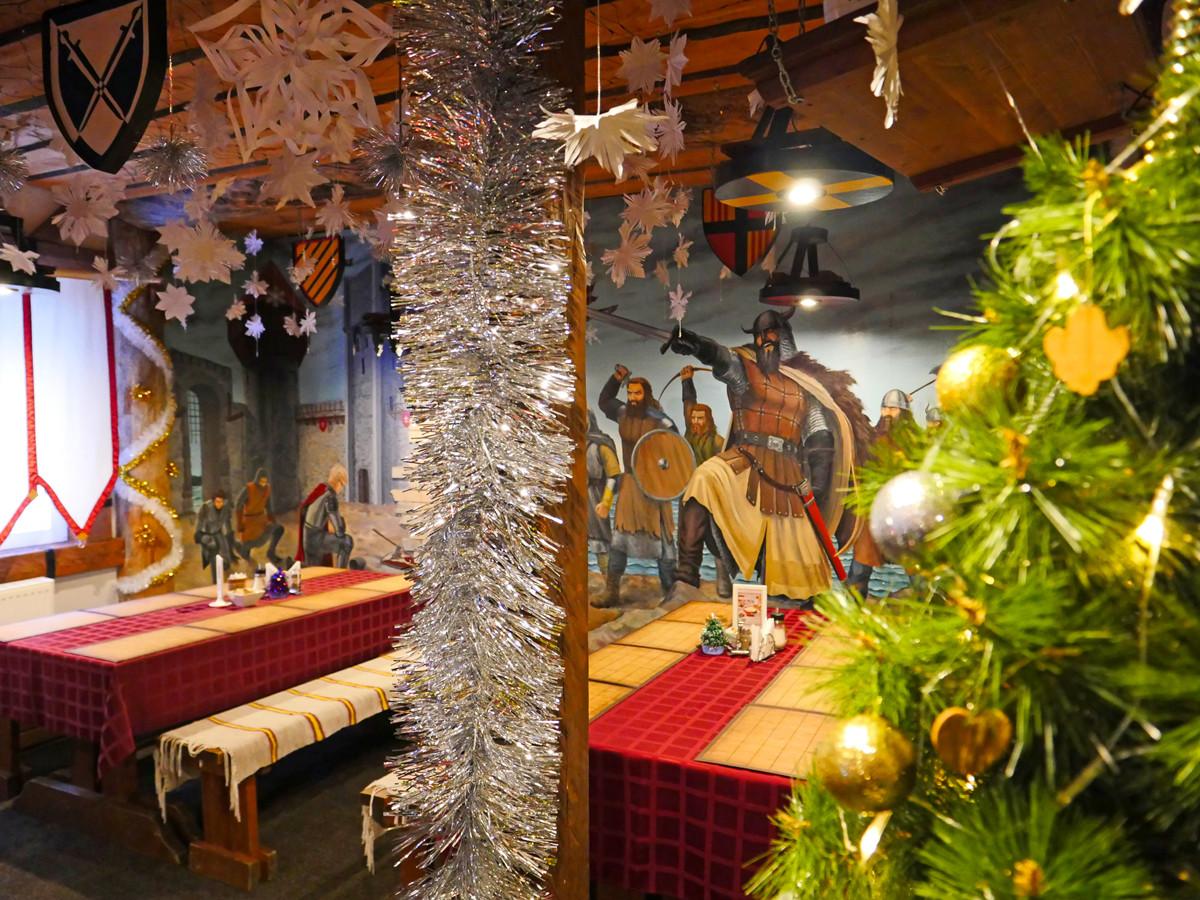 Отель ВелТ - новогодние каникулы