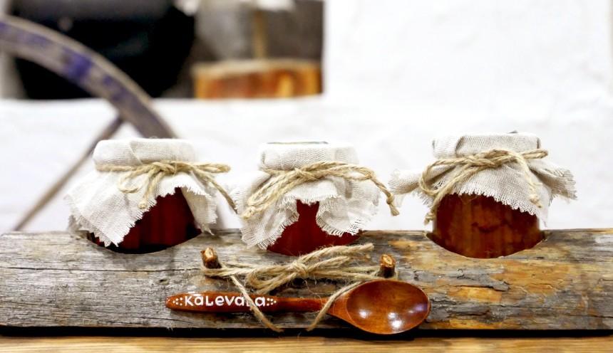 Сувениры из Калевалы