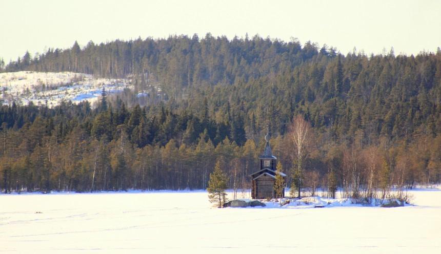 хутор Кормило