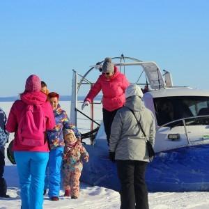 Северная Карелия: Калевальский зимний дресс-код