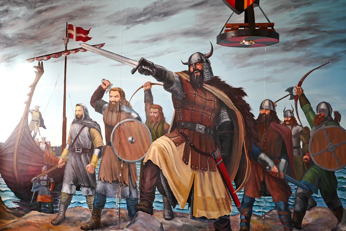 Легенды и мифы озера Куйто