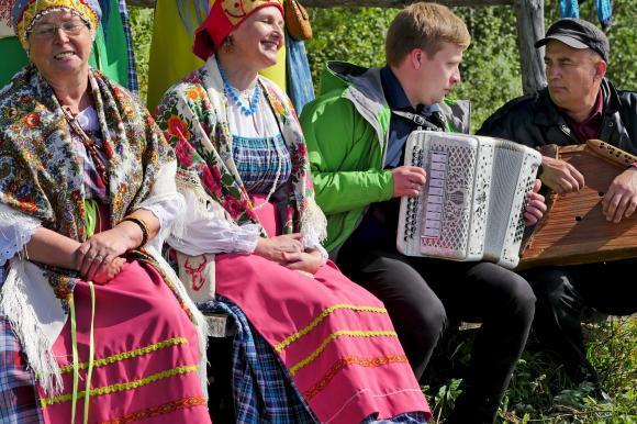 Калевала и Хайколя: фестиваль Sommelo 2018