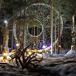 Магическая достопримечательность Карелии: Ловец Снов в Калевале