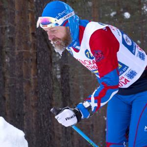 Лыжная гонка «Карельская сотня 2018»