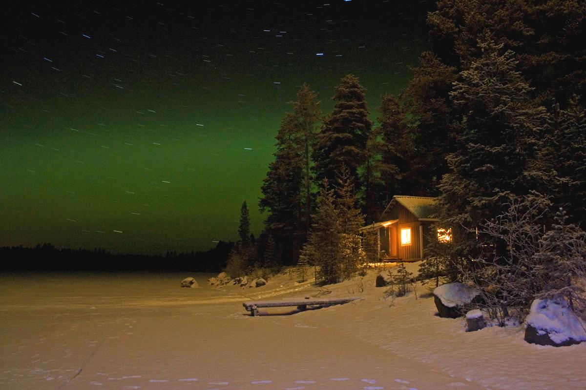 Синдром Калевалы 15 причин отдохнуть зимой в Северной Карелии