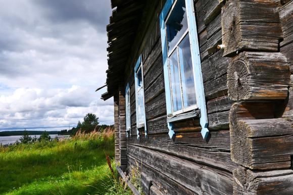 Экскурсия в деревню Хайколя - этнографическая экскурсия летом