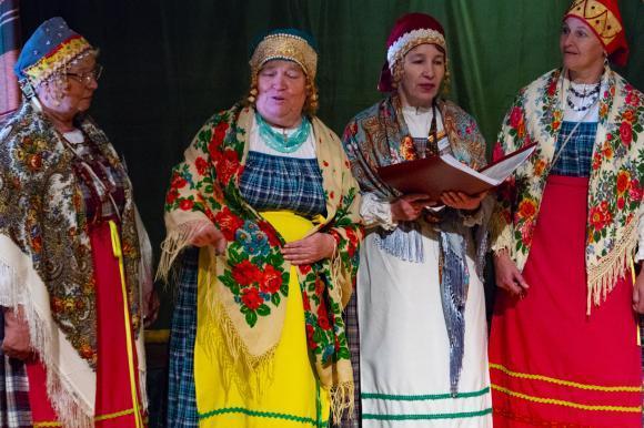 Калевала и Хайколя фестиваль Sommelo 2019