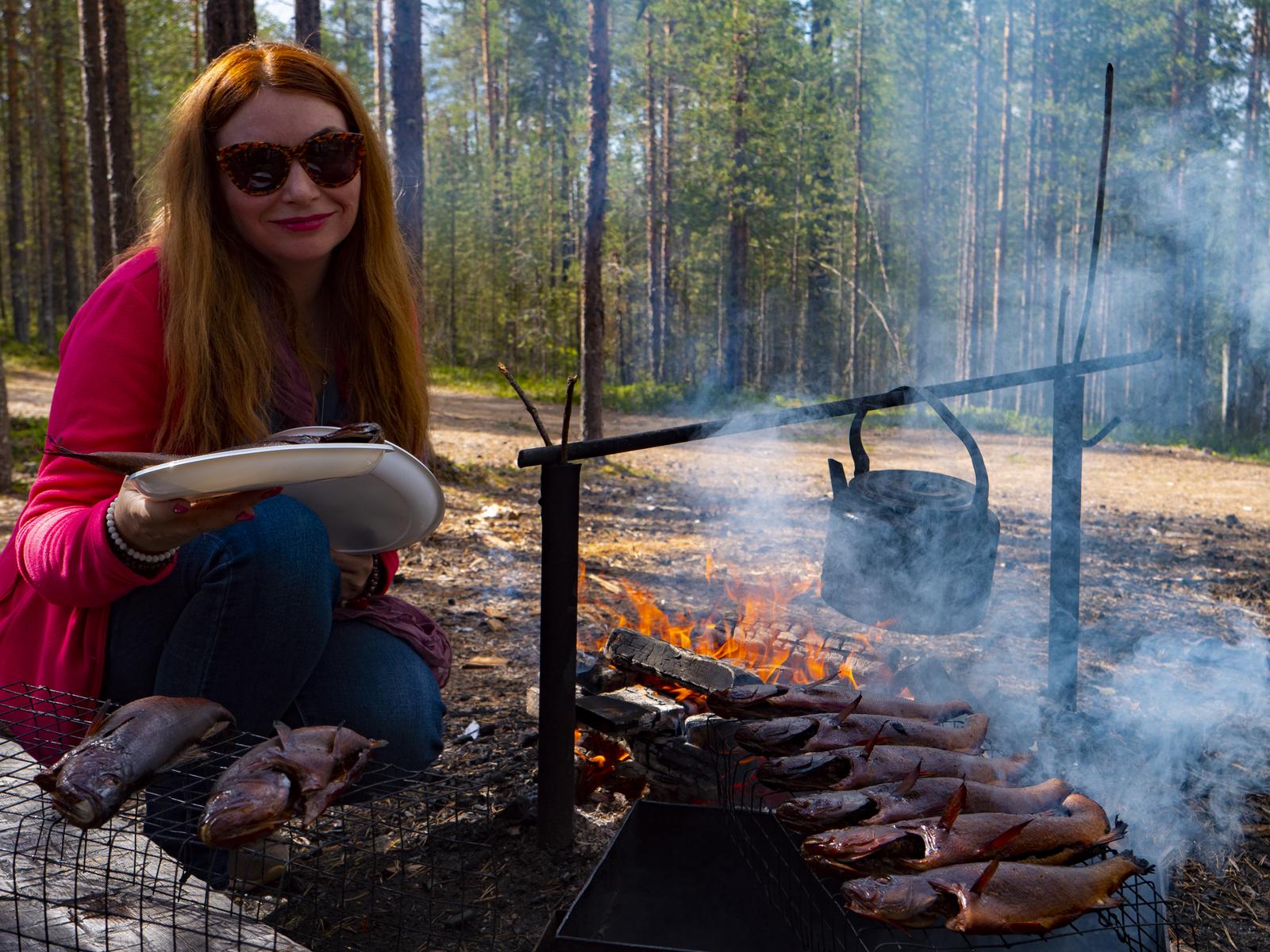 48 часов магии в Северной Карелии