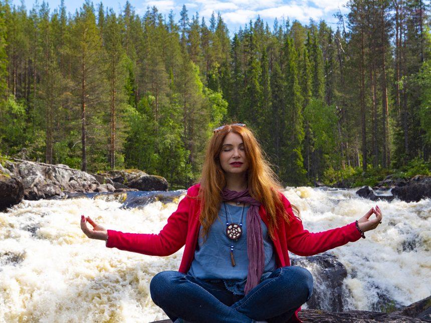 Другой мир: 48 часов магии в Северной Карелии