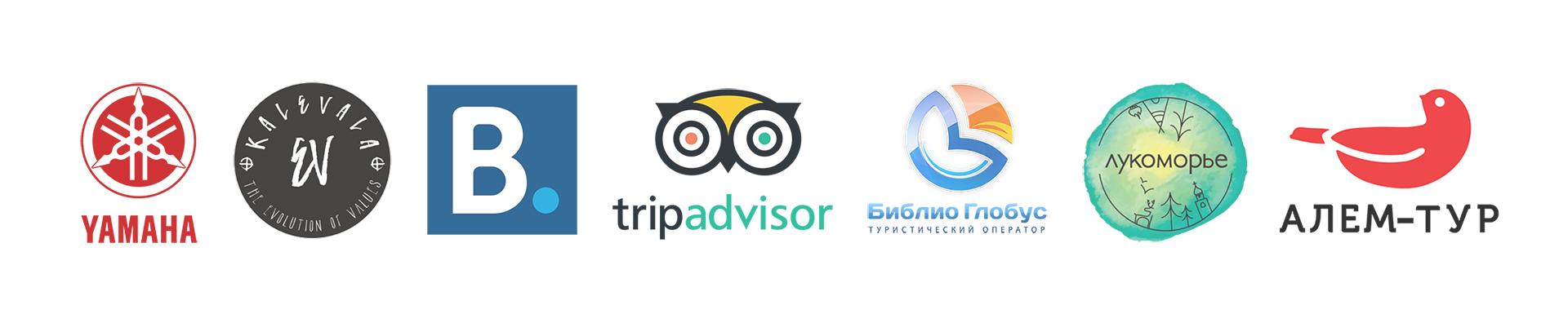 Партнеры туроператора по Карелии ВелТ Карельские путешествия