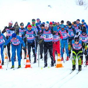 ХII лыжная гонка «Карельская сотня» стартует 15 марта 2020