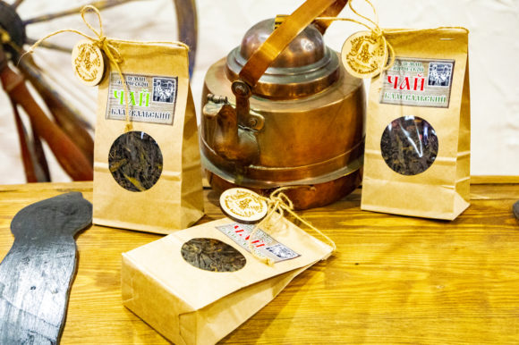 Сувениры из Калевалы - отдых в Карелии